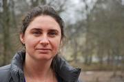 Вопрос психологу Маше Тварадзе